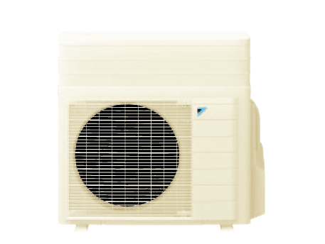 ダイキン 床暖房専用システム
