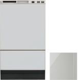 リンナイ 食洗機 RSW-F402C-SV
