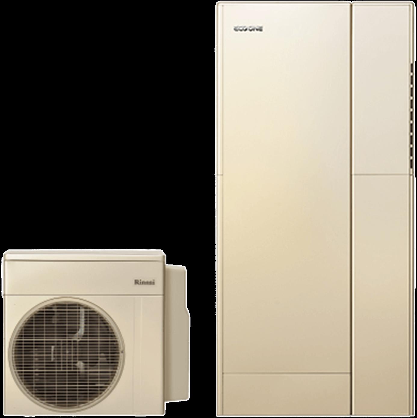 ECO ONE エコワン 160リットル ダブルハイブリッド給湯・暖房システム