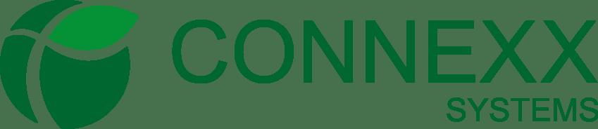 connexx ロゴ