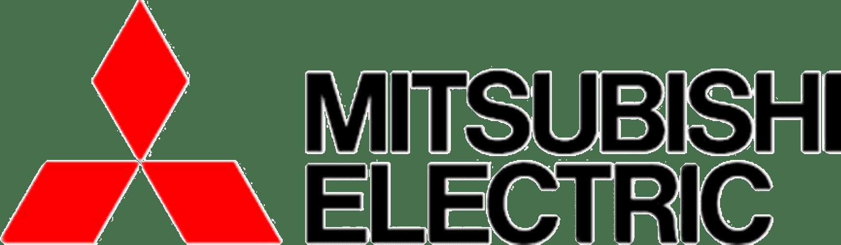 三菱電機 ロゴ