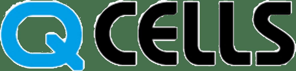 QCELLS ロゴ