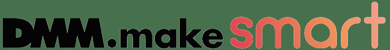 make smart ロゴ