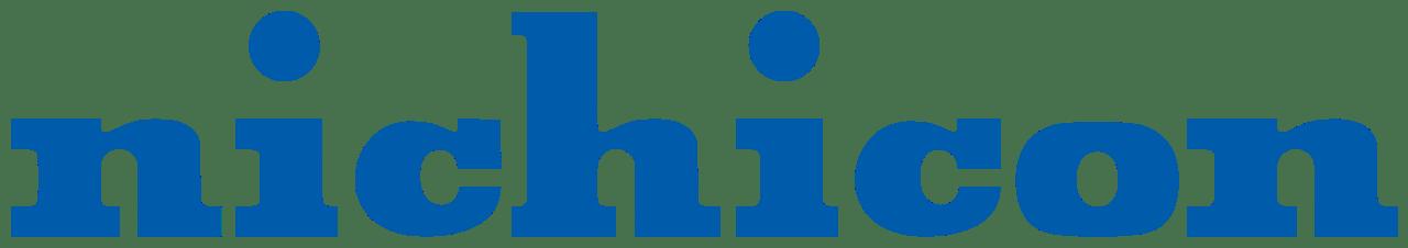 ニチコン ロゴ