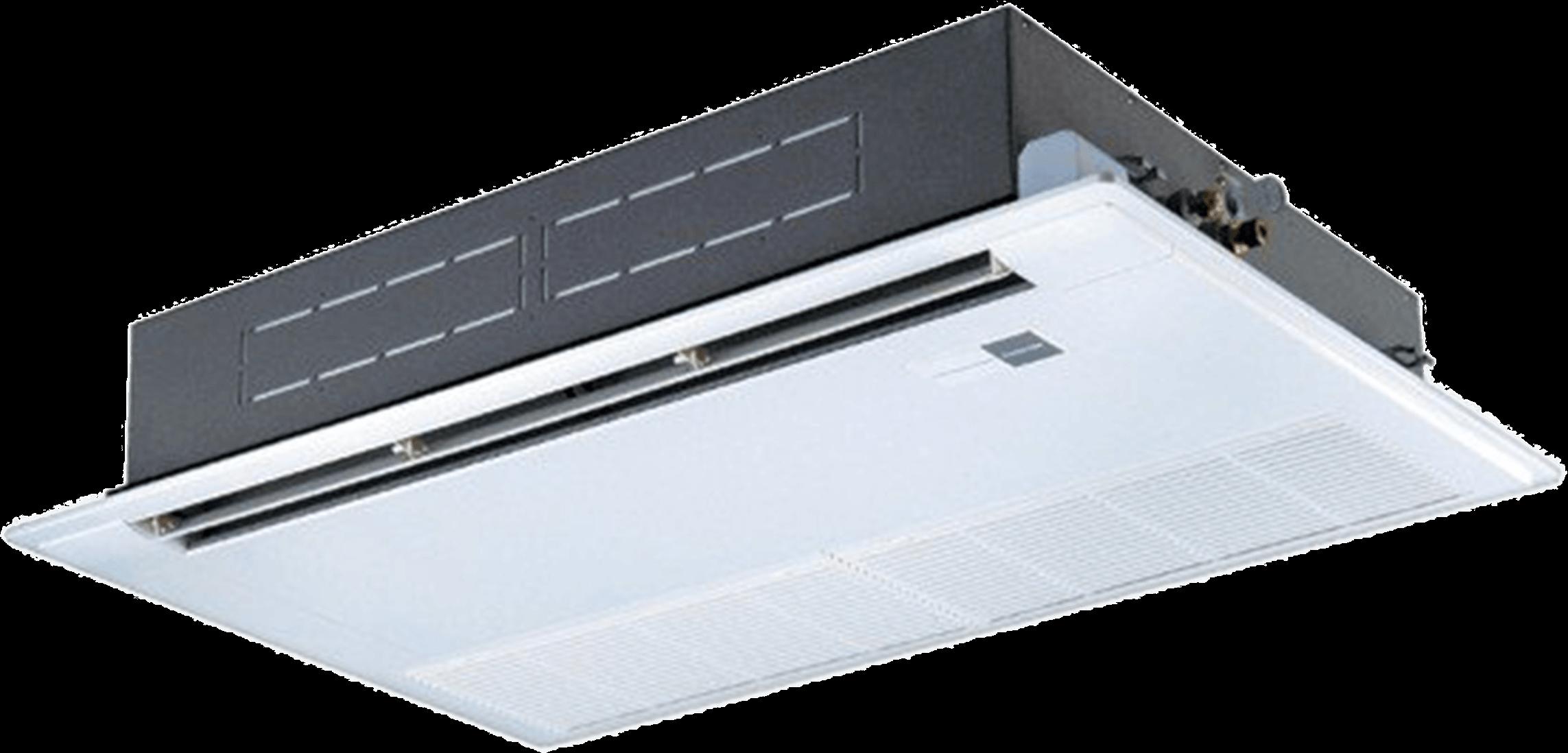 業務用エアコン 1方向天井埋込カセット形