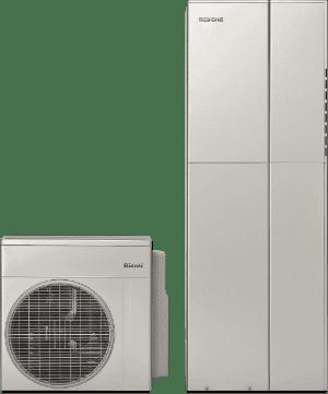 ECO ONE エコワン ダブルハイブリッド給湯・暖房システム