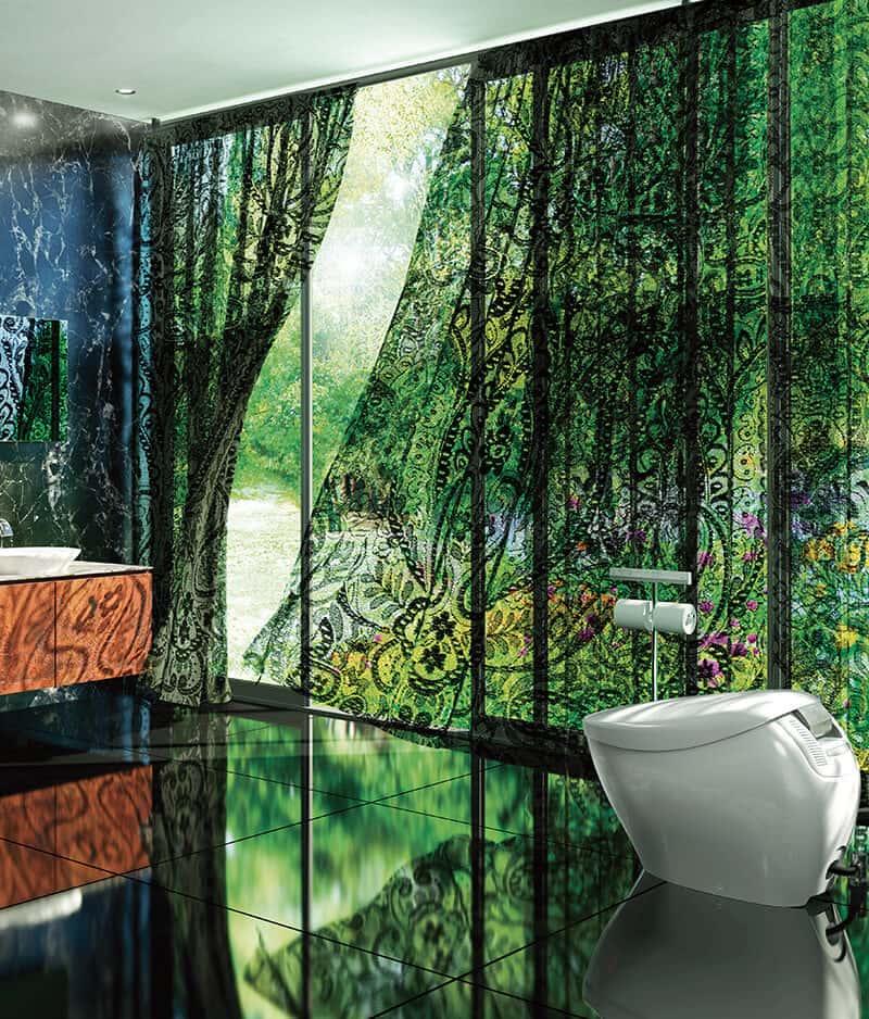 世界に誇れる最高級のトイレ